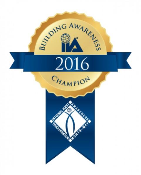 IIA Argentina fue galardonado por el IIA Global