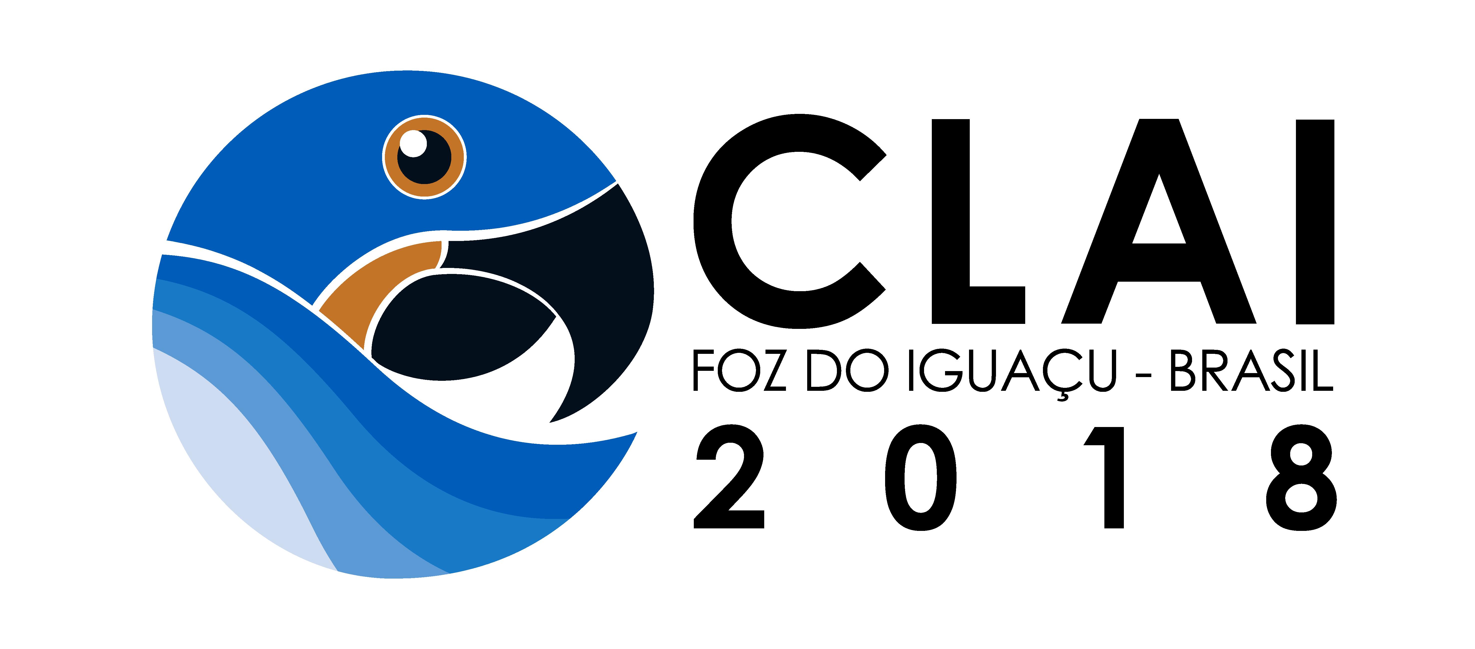 logo_clai_2018_logo_colorido
