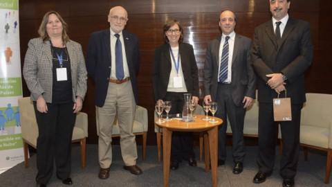 XII Jornadas Rioplatenses de Auditoría Interna – Auditoría Interna compromiso con nuestra organización