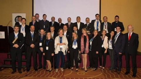 Conferencia Nacional de Directores y Gerentes de Auditoría Interna