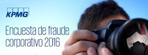 Encuesta de fraude corporativo 2016