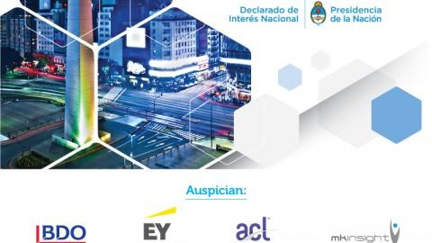 "#CLAI2017 ""Interés Institucional"""