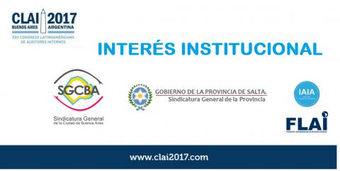 SGBA y SALTA declararon #CLAI2017  de interés nacional