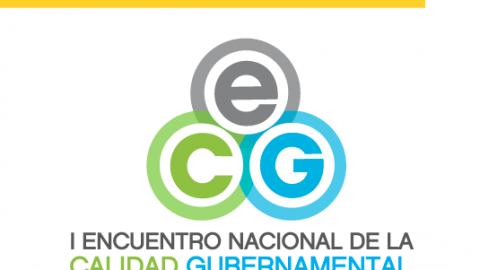 I Encuentro Nacional de la Calidad Gubernamental